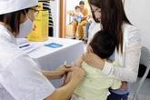 Nhiều bệnh truyền nhiễm tăng mạnh tại miền Bắc