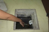 Nhà sử dụng biogas, bể ngầm, giếng khơi phải biết điều này