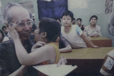 Kỷ niệm 100 năm ngày sinh cố Giáo sư Hoàng Đình Cầu: Tấm gương lao động quên mình, truyền ngọn lửa y đức