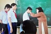 """Xử lý thế nào với những giáo viên hành xử """"chợ búa""""?"""