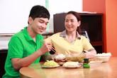 Bốn điều cha mẹ cần làm để  đồng hành cùng con trong mùa thi