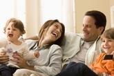 Con cái dễ hư hỏng nếu vợ chồng bất hòa