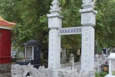 Kẻ đào trộm mộ lấy tro cốt để... tống tiền nổi tiếng đào hoa, nhiều vợ hờ