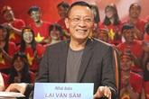 30 năm lên sóng, điều gì khiến hình ảnh MC Lại Văn Sâm không bị cũ?