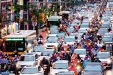 Thi tuyển phương án chống ùn tắc ở Hà Nội: Giải thưởng lớn nhưng tiêu chí chấm chưa biết