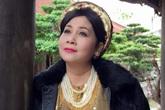 Nghệ sĩ Minh Hằng chia sẻ việc muốn về hưu từ 3 năm trước
