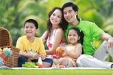 Tuần lễ Ngày Hội gia đình Việt Nam 2017: Khơi dậy những tình cảm gia đình tốt đẹp xưa