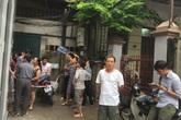 Ám ảnh vụ cháy khiến 4 người tử vong tại Hà Nội