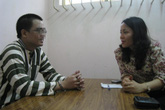 Nhà báo Hoài Nguyên: Suýt bị đánh ghen khi điều tra… nhà nghỉ