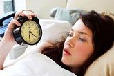 Những sai lầm khi gặp chứng mất ngủ