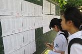 Đăng ký dự thi THPT Quốc gia 2017 ra sao?