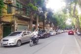 Hà Nội lên phương án tăng phí lòng đường gấp 3 lần: Nguy cơ mất 90.000 đồng/lần  gửi xe ô tô?