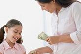 """Trẻ sẽ mắc tính đòi hỏi nếu cha mẹ """"treo thưởng"""" theo cách này"""