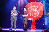 Nhạc sĩ Nguyễn Thụy Kha và con số 13 đầy ám ảnh