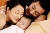 Những việc chồng cần làm khi chăm vợ sinh