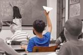 Phân biệt trẻ hiếu động và trẻ mắc tăng động giảm chú ý