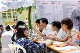Tuyển sinh ĐH, CĐ năm 2017: Vẫn còn hàng nghìn chỉ tiêu bổ sung