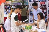 Xét tuyển ĐH,CĐ 2017: Nhiều trường hút thí sinh bằng tiền thưởng, học bổng