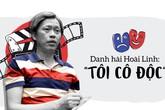Danh hài Hoài Linh: 'Tôi cô độc'