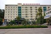 Thông tin bất ngờ người đàn ông tự tử tại bệnh viện