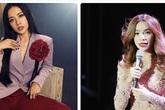 Liệu Chi Pu có là người đẹp 'lấn sân' thành công nhất showbiz như Hà Hồ