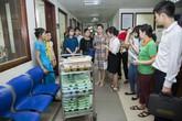 Đẩy mạnh phát triển công tác xã hội tại bệnh viện