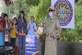 """Cụ bà 75 tuổi khiến MC Lại Văn Sâm """"vừa hồi hộp, vừa sợ sệt"""""""