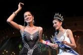Cuộc sống sau khi xuất gia của hoa hậu chuyển giới Thái Lan