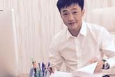 Cường Đô la ngừng theo dõi Hạ Vi, chỉ theo dõi Đàm Thu Trang trên mạng xã hội