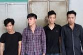 Cô gái 9X ở Sài Gòn bị cướp xe SH
