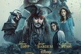 """""""Cướp biển Caribbean 5"""": Bom tấn giải trí mùa hè đúng nghĩa"""