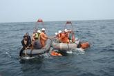 Hải Phòng: Hai tàu đâm va, 2 thuyền viên thiệt mạng