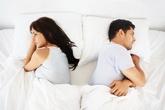 """Đã bao lâu vợ chồng bạn không """"ngủ với nhau một cách thực sự""""?"""