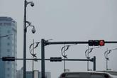 Đà Nẵng: Camera ghi hình gần 600 trường hợp vi phạm giao thông dịp Tết