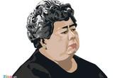 Bộ Công an thay đổi quyết định khởi tố bị can với Hứa Thị Phấn