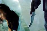 Một phụ nữ bị đâm chết dã man vì từ chối uống rượu