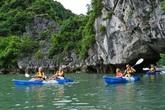 Vì sao Bộ VHTTDL đề nghị cho dịch vụ chèo thuyền kayak hoạt động trở lại?