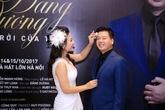 """Ca sĩ Đăng Dương lần đầu tổ chức liveshow, mang tên """"Mặt trời của tôi"""""""