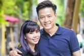 Hồng Đăng xin lỗi vợ sau khi bà xã lên tiếng đầy ẩn ý