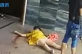 Cô gái xinh đẹp bị đánh đến bất tỉnh và ai cũng sốc khi biết hung thủ là...