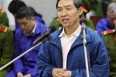Tử tù Dương Chí Dũng hết tiền để thi hành án phạt tiền