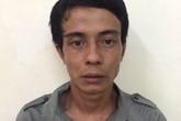 'Đạo chích' rút dao đâm liên tiếp cảnh sát cơ động để tháo chạy