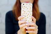 Vỏ điện thoại giúp chống nghiện thiết bị di động