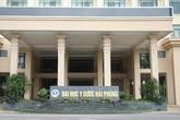 Hải Phòng: Hơn 100 sinh viên ngành y bị đình chỉ, đuổi học