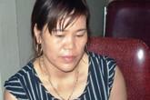 Người phụ nữ chở 34 kg thuốc nổ với giá 500.000 đồng