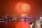 Công bố giá vé Lễ hội pháo hoa quốc tế Đà Nẵng 2017