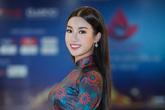 Sau Miss World, Hoa hậu Đỗ Mỹ Linh về trường... học bù