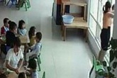 Giáo viên dọa ném trẻ mầm non qua cửa sổ không phải là hiệu trưởng