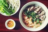 Những món ăn thú vị, khó bỏ qua trong ngày Tết Đoan Ngọ
