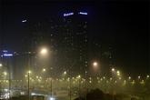 Công bố nguyên nhân chỉ số chất lượng không khí cao đột biến ở Hà Nội